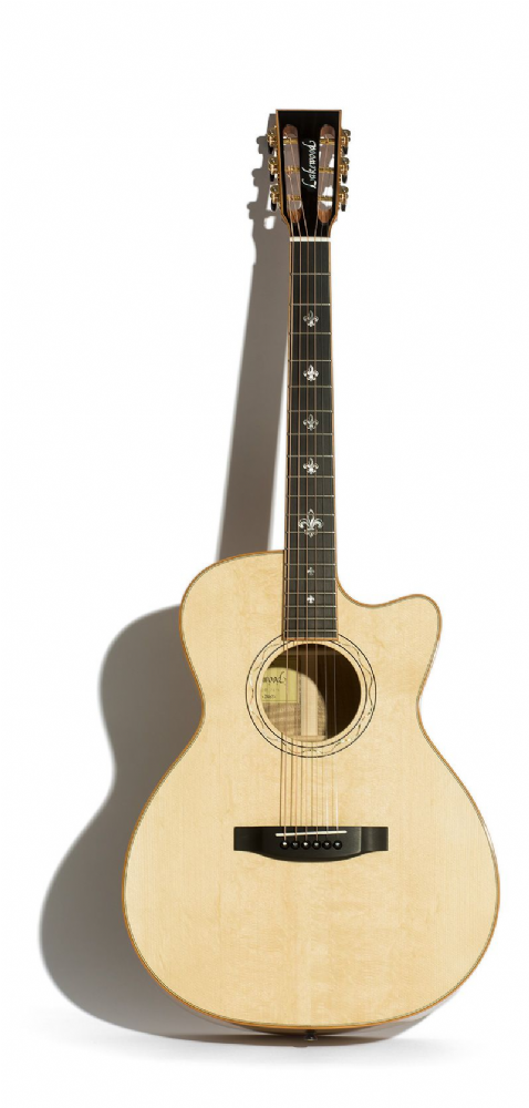 Lakewood M-52 Edition 2019 Grand Concert Model